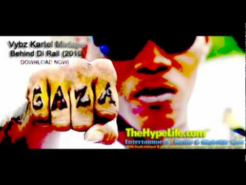 Nicki Minaj Feat. Vybz Kartel - Your Love (Champion Squad Remix) 2010 x TheHypeLifeMag.com