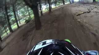 Masters Games 2014 X-Country MX