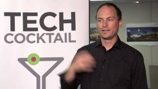 Andy White Talks Vegas Tech Fund at Tech Cocktail Week