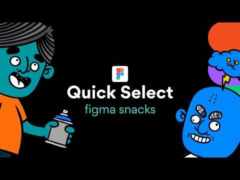Figma Snacks