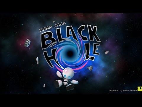 Gear Jack Black Hole - Universal - HD Gameplay Trailer
