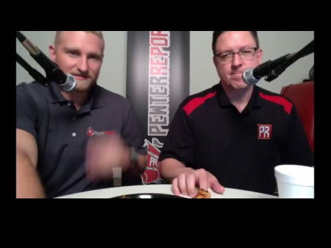Pewter Report Live Stream Draftcast: Round 1 of the 2017 NFL Draft