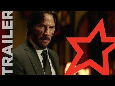 Trailer John Wick 2