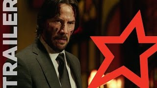 John wick: chapter 2 official trailer - keanu reeves, ruby rose, ian mcshane
