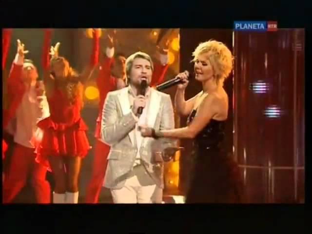 ВАЛЕРИЯ и Басков — Сохранив любовь. Стиляги-шоу 2011