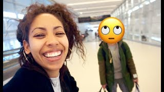 When she's pregnant, Imma be SO annoyed. - Vlog #675