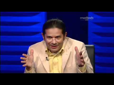 Reinaldo Dos Santos - Entrevista con Jaime Bayly