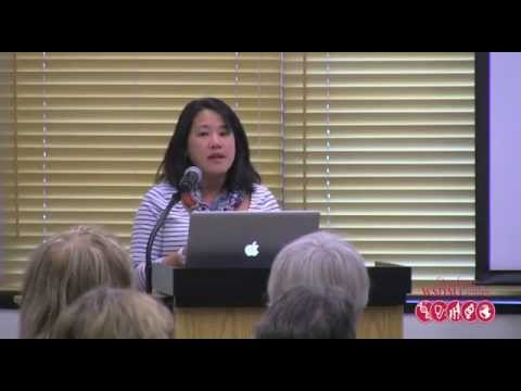 "WSDM Women's Health Forum 2014 - ""Memory Loss: What is Normal Aging?"""