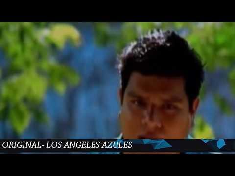 AUNQUE NO ESTES - CONMIGO LOS COVERS BANDEROS 01 X 07