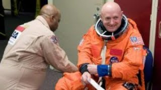 NASA Actor Mark Kelly Launches His Fake Senate Campaign | Predicted Propaganda