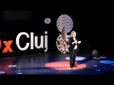 Why Reading Matters | Rita Carter | TEDxCluj