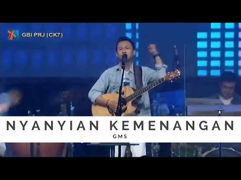 Nyanyian Kemenangan - GMS | GBI PRJ LIVE - Niko Maryadi