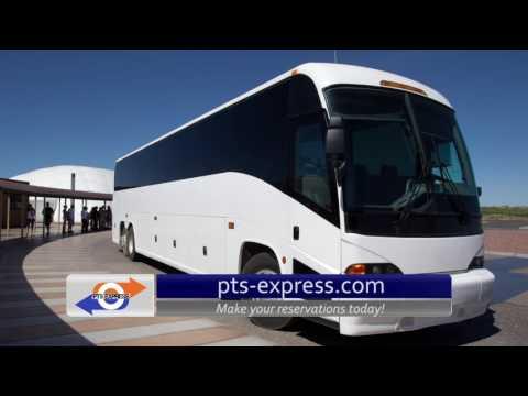 Prison Transportation Service Express, Inc.