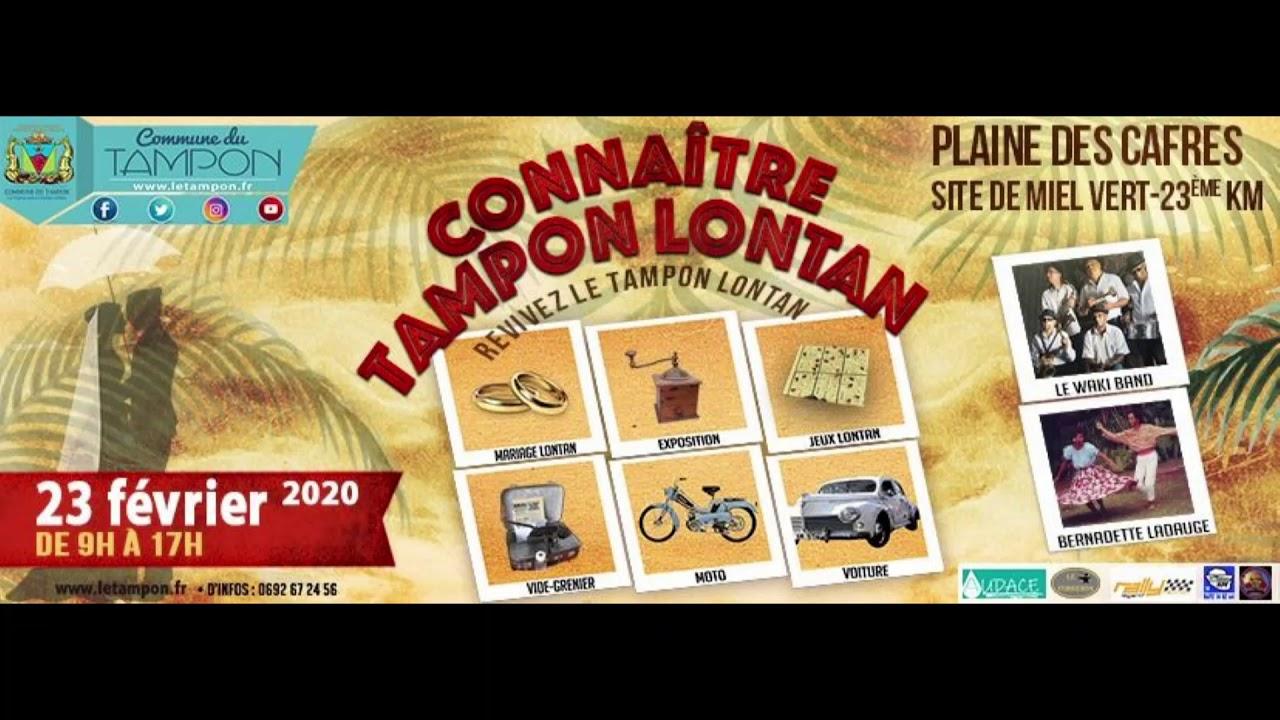 Idee de sortie pour le 22 et 23 février 2020 les événements et manifestation de l'ile de la ...