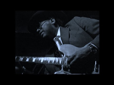 """Otis Rush - """"chitlin con carne """" - new years eve 1994"""