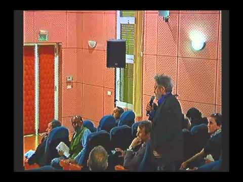 Live Streaming from Tunis day 4