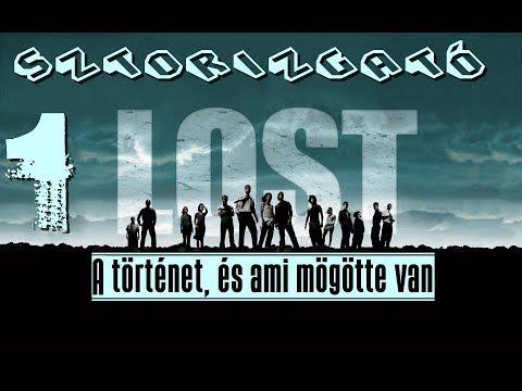 Miről szól a Lost c. sorozat? #1