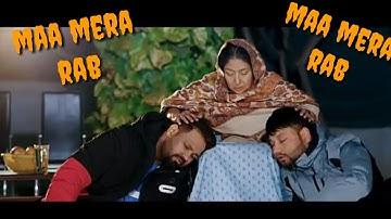 Meri Maa Mera Rab Meri Maa Meri Rab !! New famous tik Tok song
