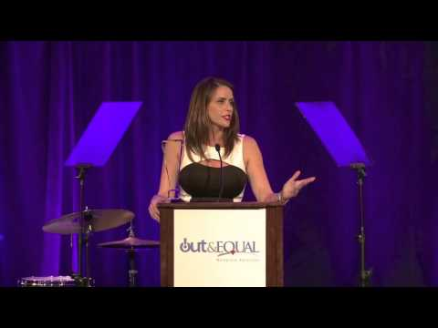 Amy Landecker on impact of