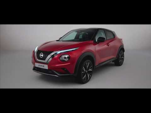 Nissan Juke - 60 Second Review