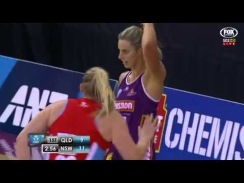 Laura Geitz highlights
