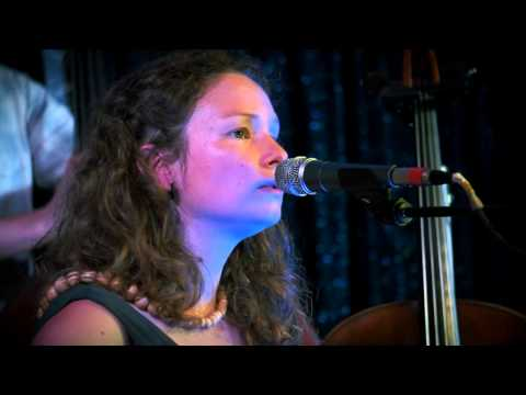 Beth Porter & The Availables - Open Doors