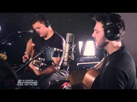 Happy Hour - Walk The Moon + James Bay + Hold My Hand (Acoustic Covers) - Live In Session