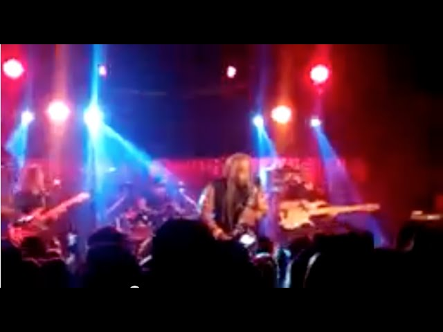 Pato Banton & The Now Generation - Live @ Belly Up Tavern, Solana Beach CA - Reggae Party