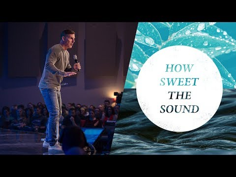 How Sweet The Sound: What A Friend We Have In Jesus  with Craig Groeschel
