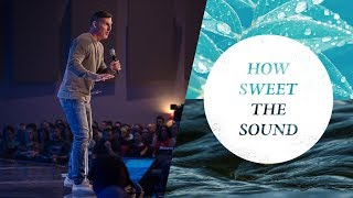 Video How Sweet The Sound: What A Friend We Have In Jesus  with Craig Groeschel download MP3, 3GP, MP4, WEBM, AVI, FLV April 2018