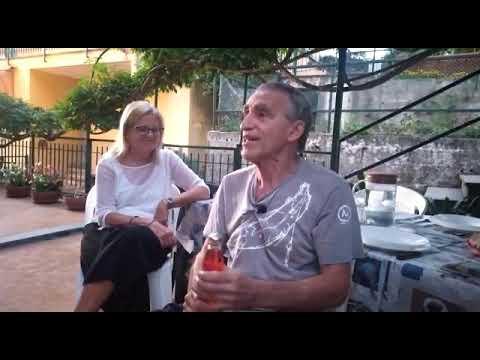 Apericena e rivoluzione - Mauro Scardovelli