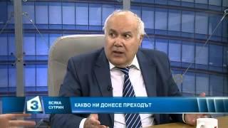 """""""Всяка сутрин"""": Костдин Чакъров за историческата дата 10 ноемрви"""