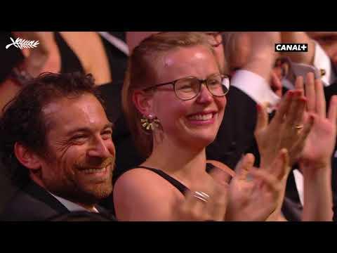 Prix de la Caméra d'Or pour Girl - Cannes 2018