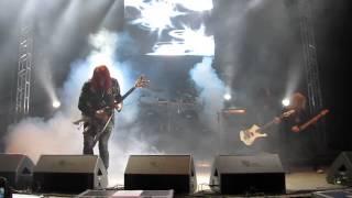 ARCH ENEMY No More Regrets, Bogotá METAL MILLENNIUM XT 2015