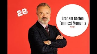 Graham Norton Funniest Moments (28)