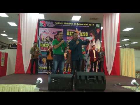 Finalis Pencarian Bintang Karaoke Aneka 2017