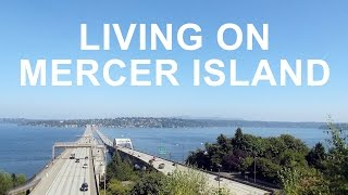 Living on Mercer Island