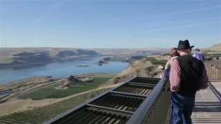 Un-Cruise Columbia & Snake River Cruise Vacation, Travel Videos