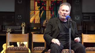 Gary LeMel's Speech from Gary LeMel Benefit Concert