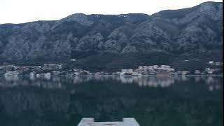 Secret town of Kotor (Black Mountain)