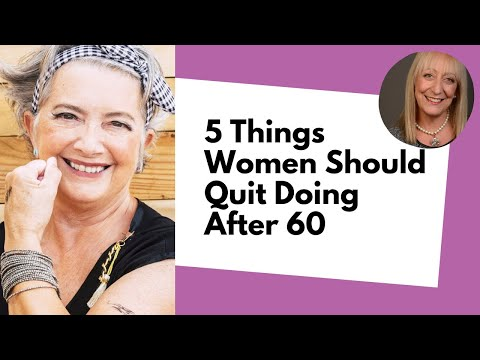 5 Things Nobody Informs You About Aging