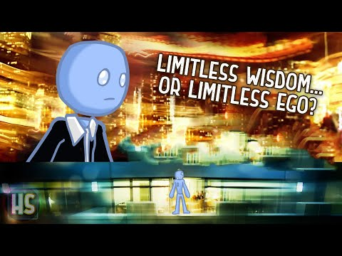 Does the Limitless Pill Actually Grant Wisdom or just the Illusion of it?