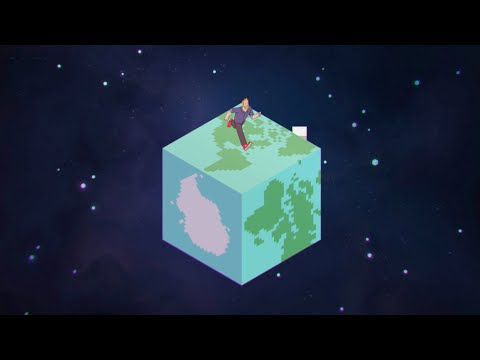 Gavin James - Boxes (Official Lyric Video)