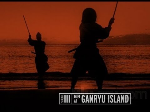 •.• Free Streaming Samurai III: Duel at Ganryu Island - Criterion Collection