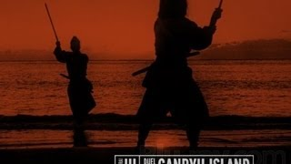 Blu-ray Review 1 - The Samurai Trilogy (Criterion Collection)