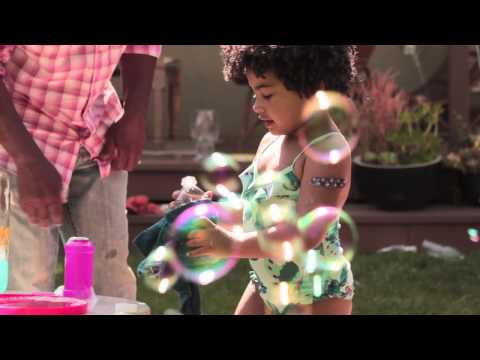 3 Kid-Tested DIY Bubble Ideas