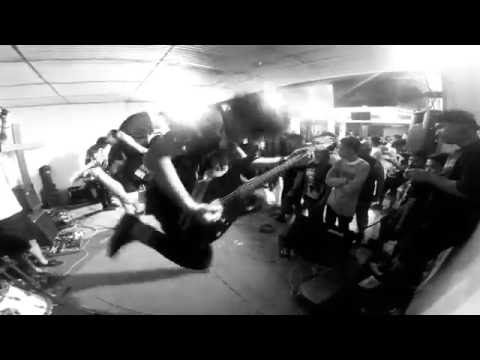 DAYS OF JANUARY - FORTITUDE (OFFICIAL MUSIC VIDEO)