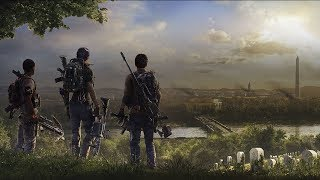 The Division 2 live | 4 Noobs