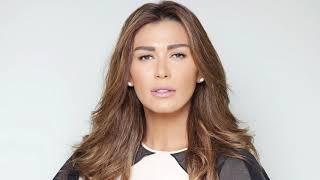 نادين الراسي تتعرض للضرب من ابنها مارك وتروي مأساة مؤلمة