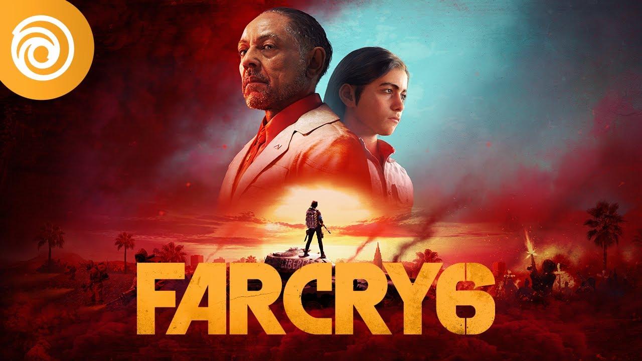 Far Cry 6 nu verkrijgbaar